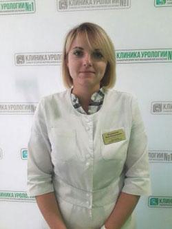 Метальникова Инна Владимировна