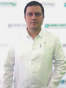 Галкин Алексей Викторович